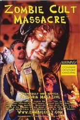 Zombie Cult Massacre Trailer