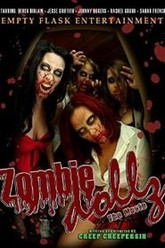 Zombie Dollz Trailer