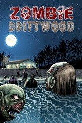 Zombie Driftwood Trailer