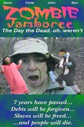 Zombie Jamboree: The Day the Dead..uh..Weren't Trailer