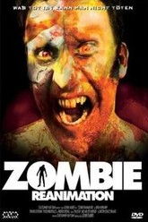 Zombie Reanimation Trailer