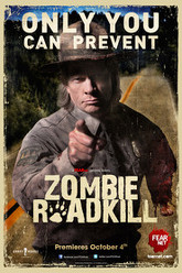 Zombie Roadkill Trailer