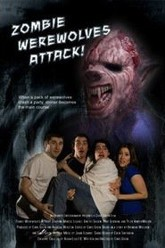 Zombie Werewolves Attack! Trailer