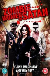 Zombie Women of Satan Trailer