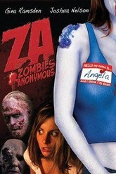 Zombies Anonymous: Last Rites of the Dead Trailer