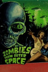Zombies from Outer Space Trailer