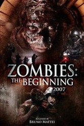 Zombies: The Beginning Trailer