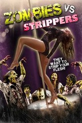 Zombies vs. Strippers Trailer
