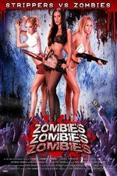 Zombies! Zombies! Zombies! Trailer