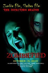Zombified Trailer