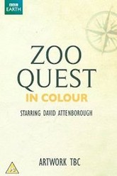 Zoo Quest in Colour Trailer