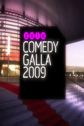Zulu Comedy Galla 2009 Trailer
