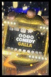 Zulu Comedy Galla 2014 Trailer