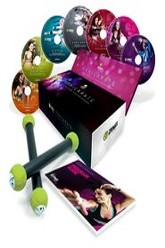 Zumba Fitness Exhilarate: The Ultimate Experience DVD Set Trailer