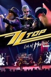 ZZ Top - Live at Montreux 2013 Trailer