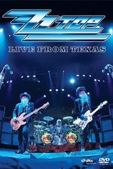 ZZ Top: Live from Texas Trailer